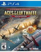 Aces of the Luftwaffe: Squadron - Extended Edition PS4