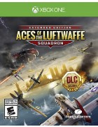 Aces of the Luftwaffe: Squadron - Extended Edition XBX1