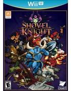 Shovel Knight WIIU