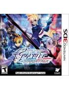 Azure Striker Gunvolt: Striker Pack 3DS