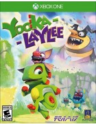 Yooka-Laylee XBX1