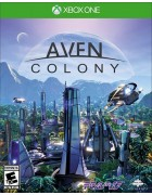 Aven Colony XBX1