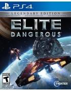 Elite Dangerous: Legendary Edition PS4
