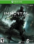 Immortal: Unchained XBX1
