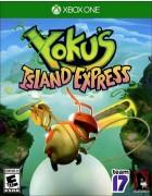 Yoku's Island Express XBX1