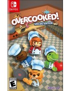 Overcooked: Special Edition SWCH