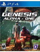 Genesis Alpha One PS4