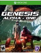 Genesis Alpha One XBX1