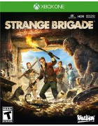 Strange Brigade XBX1