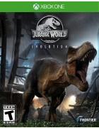 Jurassic World: Evolution XBX1