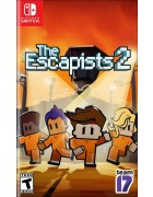 The Escapists 2 SWCH