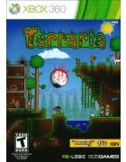 Terraria X360