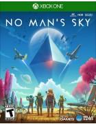 No Man's Sky XBX1