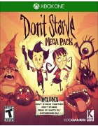 Don't Starve: Mega Pack XBX1