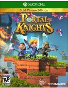 Portal Knights: Gold Throne Edition XBX1