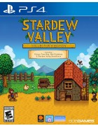 Stardew Valley: Collector's Edition PS4