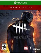 Dead by Daylight: Special Edition XBX1