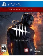 Dead by Daylight: Special Edition PS4