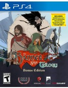 The Banner Saga Trilogy: Bonus Edition PS4