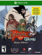 The Banner Saga Trilogy: Bonus Edition XBX1