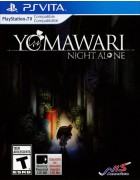 Yomawari: Night Alone Vita