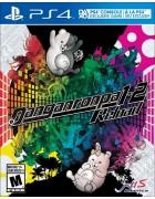 Danganronpa 1-2 Reload PS4