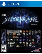 The Silver Case PS4