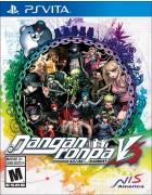 Danganronpa V3: Killing Harmony Vita