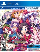 Touhou Kobuto V: Burst Battle PS4