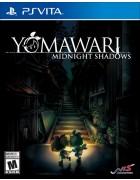 Yomawari: Midnight Shadows Vita