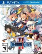 Demon Gaze II Vita