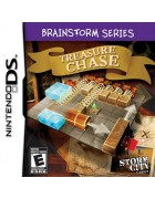 Brainstorm Series: Treasure Chase NDS (2011)