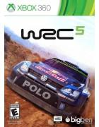 WRC 5 X360