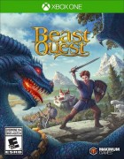 Beast Quest XBX1