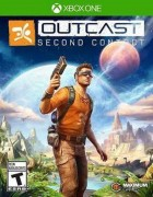 Outcast: Second Contact XBX1