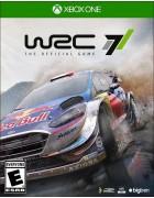WRC 7 XBX1