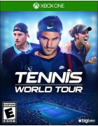 Tennis World Tour XBX1