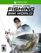 Fishing Sim World XBX1