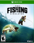 Pro Fishing Simulator XBX1