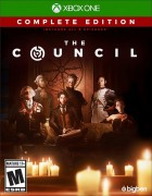 The Council: Complete Edition XBX1
