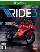 RIDE 3 XBX1