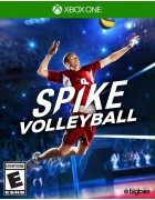 Spike Volleyball XBX1