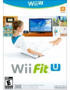 Wii Fit U WiiU