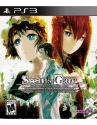 Steins;Gate PS3