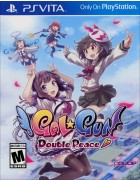 Gal Gun: Double Peace Vita