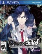 Chaos;Child Vita