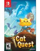 Cat Quest SWCH