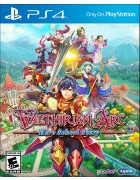 Valthirian Arc: Hero School Story PS4