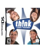 Think: Logic Trainer NDS (2009)