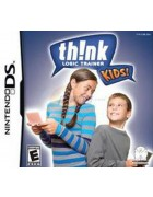 Think: Logic Trainer Kids NDS (2009)